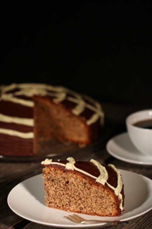 Schokoladenkuchen aus der Landlust
